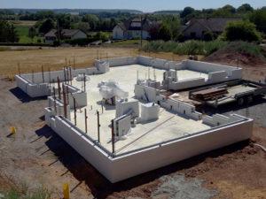 construction maison individuelle à. FAULQUEMONT BATISOL Concept