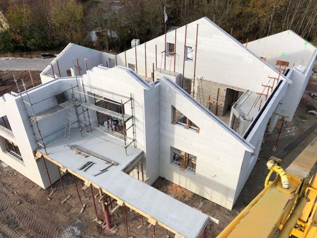 construction à Faulquemont Batisol Concept